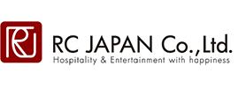 RCジャパン ロゴ